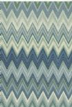 Missoni Home 01 Wallpaper Zig Zag Multicolore 10063 By JV Wallcoverings For Brian Yates